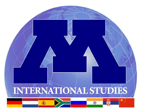 Études internationales